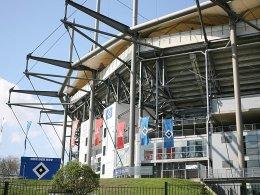HSV: Der Dino und die schwarze Serie zum Start