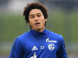 Bitte entsprochen: Schalke stellt Uchida frei