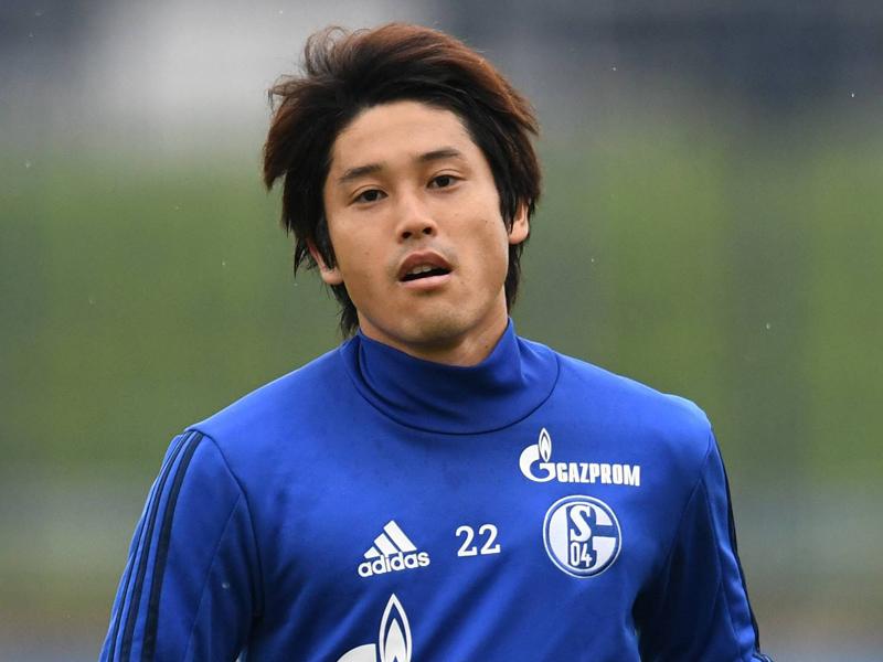 Perfekt: Uchida von Schalke zu Union Berlin