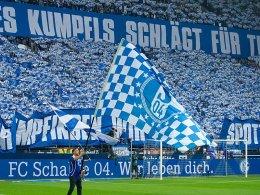 Protestaktion gegen DFB: Nicht alle waren beteiligt