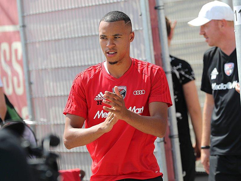 Kommt Tisserand als Brooks-Ersatz zu Wolfsburg?