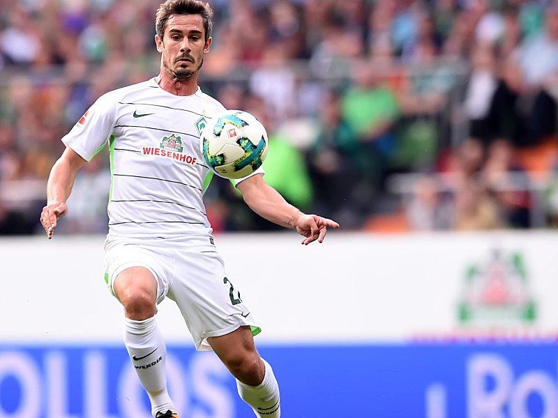 Lewandowski-Doppelpack bringt Bayern an die Tabellenspitze