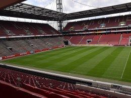 Köln: Stadionausbau machbar, aber zu teuer