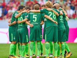 Werder vor Bayern: Die Krux mit der