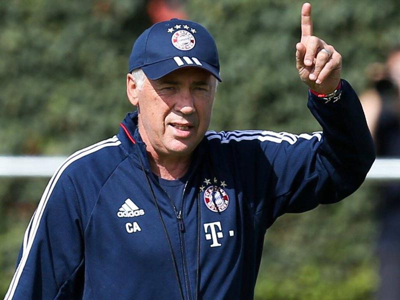 Fußball: Neuer-Comeback soll Bayern Sicherheit geben