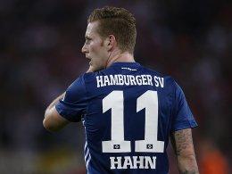 Hahn: Symbolfigur für Hamburgs Rennmaschinen
