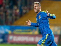 Dortmund schnappt sich Yarmolenko als Dembelé-Ersatz