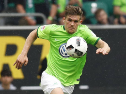 Wolfsburgs Jung: