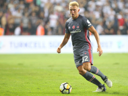 Statt Castro: Beck zurück beim VfB