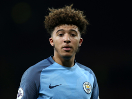 BVB verpflichtet Jadon Sancho von Manchester City