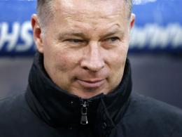 Reuter kritisiert den HSV: