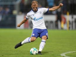 Schalke stimmt Blitz-Wechsel von Geis zu