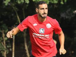Mainz 05 verleiht José Rodriguez an Maccabi Tel Aviv