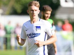 Kurt und Schieber fehlen in Herthas Europa-League-Kader