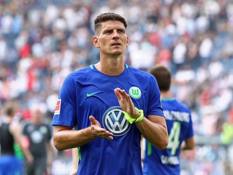 VfL-Kapitän Gomez fällt auf unbestimmte Zeit aus