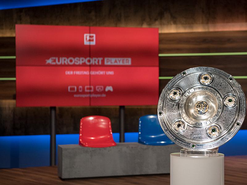 Eurosport Player erneut mit Technik-Problemen
