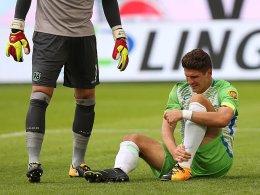 Gomez droht ausgerechnet jetzt eine Pause