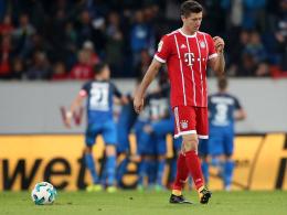 Rummenigge kritisiert Lewandowski scharf