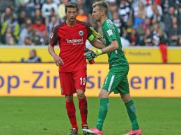Dank Abraham: Kovacs neuer Abwehr-Riegel hält