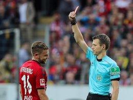 Vier Spiele Sperre für Ravet beantragt - Freiburg widerspricht