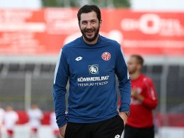 Maxim und Klement kehren ins Mainzer Training zurück