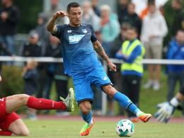 Leistungsbezogener Einjahresvertrag: Salihovic beim HSV