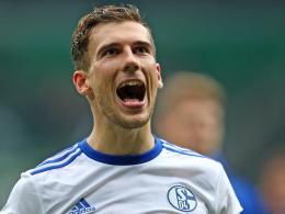 Schalke plant zweistelliges Millionengehalt für Goretzka