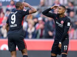 Kölner Horror-Serie - Dortmund und Hertha siegen