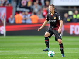 Wo Leverkusens Kohr Liga-Spitze darstellt