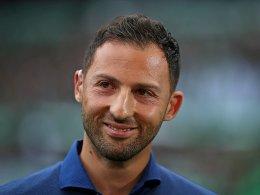 Tedescos Bayern-Plan macht Schalke Hoffnung