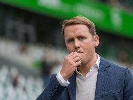 Trainerwechsel: VfL-Sportdirektor Rebbe bezieht Stellung