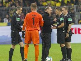 1. FC Köln verzichtet auf Einspruch