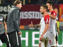 DFB-Kontrollausschuss ermittelt gegen Baier