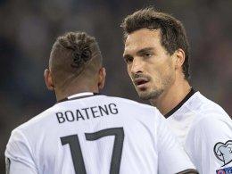 Welt-Elf: Sechs deutsche Nationalspieler nominiert