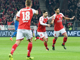 LIVE! BVB und Hertha siegen - Uth trifft spät