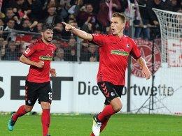 Petersen nimmt sich Hannover zum Vorbild