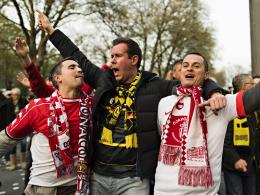 FIFA-Preis: BVB-Fans schon wieder in der Endauswahl