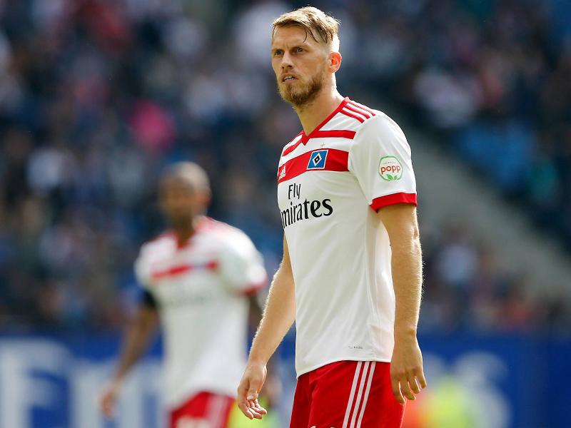 BVB nach 3:0 in Hamburg Tabellenführer
