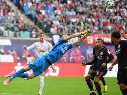 LIVE!-Bilder: Köln punktet - Bayer unter Druck gegen HSV