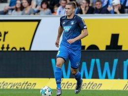 Hoffenheims Kaderabek: