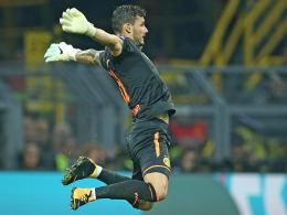 BVB-Keeper Bürki: So können wir Real schlagen