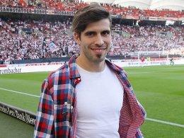Insua hofft auf Comeback gegen Köln