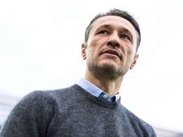 Kovac fordert Geduld und Aktivität