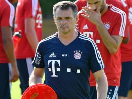 Sagnol und Co.: Die Bayern stehen unter Druck