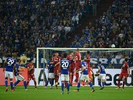 Schalke entdeckt seine Standard-Stärke wieder