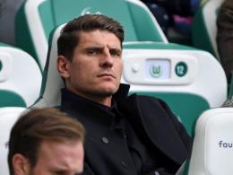 Das Wolfsburger Warten auf Gomez