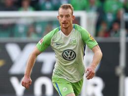 Rot im Wolfsburg-Test: Braafheid schlägt Arnold