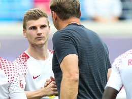 Hasenhüttl: Werner soll Anfang nächster Woche einsteigen