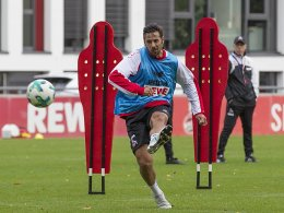 In Europa hat Pizarro Pause