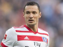 Cut am Knie: Salihovic reist zurück nach Hamburg